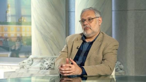 Михаил Хазин: Существующая либерально-олигархическая модель закончилась