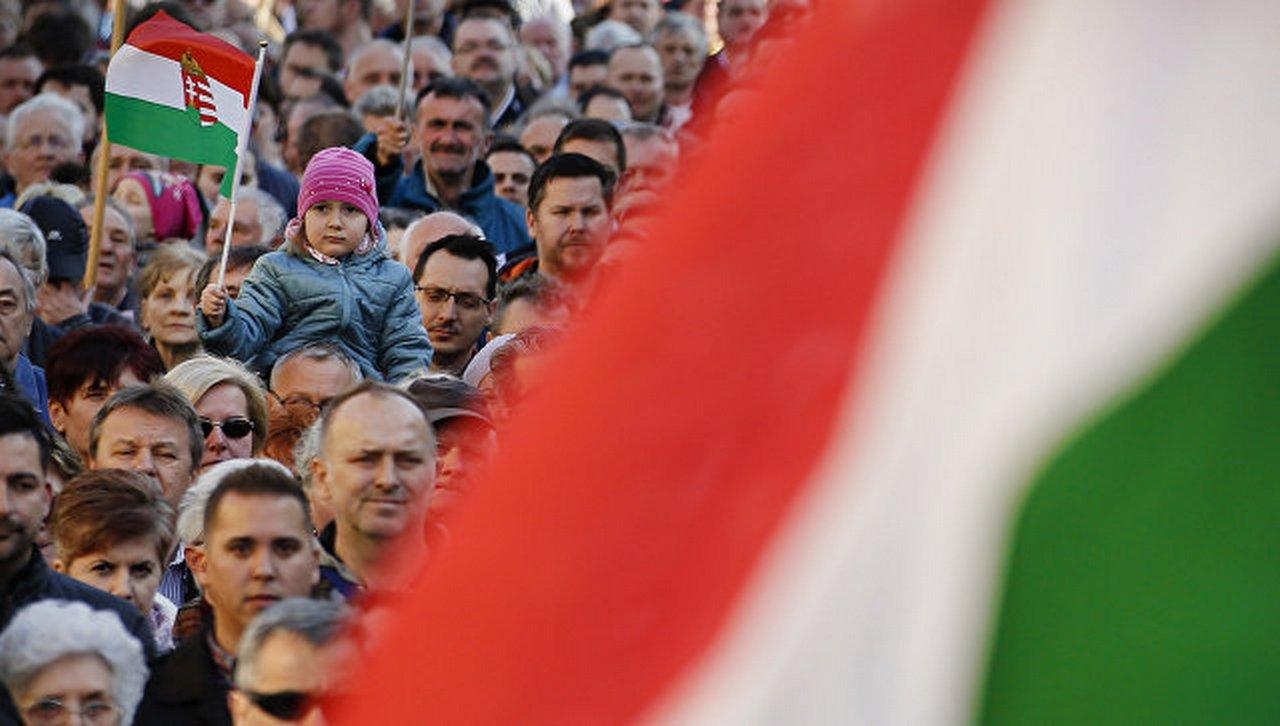 «Война с Россией – не оправдание»: на Украину обрушилась критика Венгрии