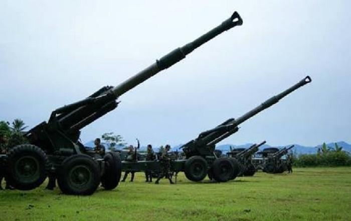Израильский военный экспорт на Филиппины