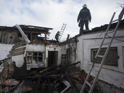 Другого места в Донецке больше нет