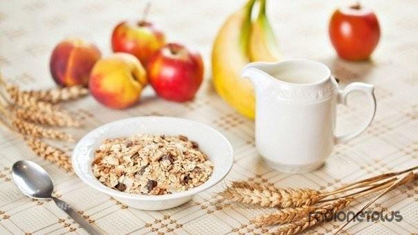 «Что б такого съесть, чтобы похудеть?»: Продукты, снижающие аппетит