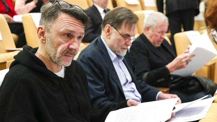 Шнур, Макаревич и «свиньи»: …