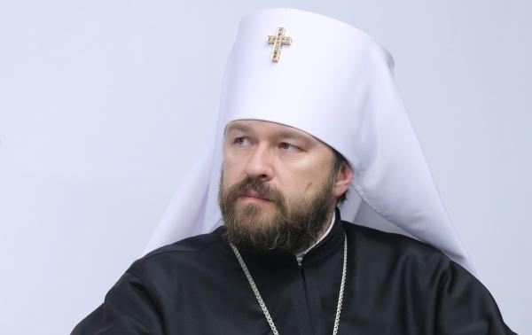 РПЦ посоветовала болельщицам не вступать в отношения с иноверцами