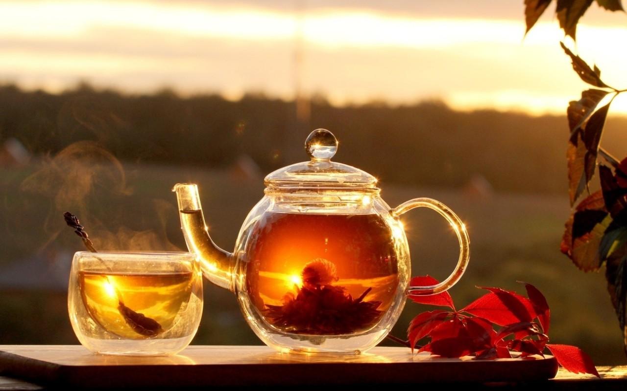 Как нельзя пить чай: 10 чайн…