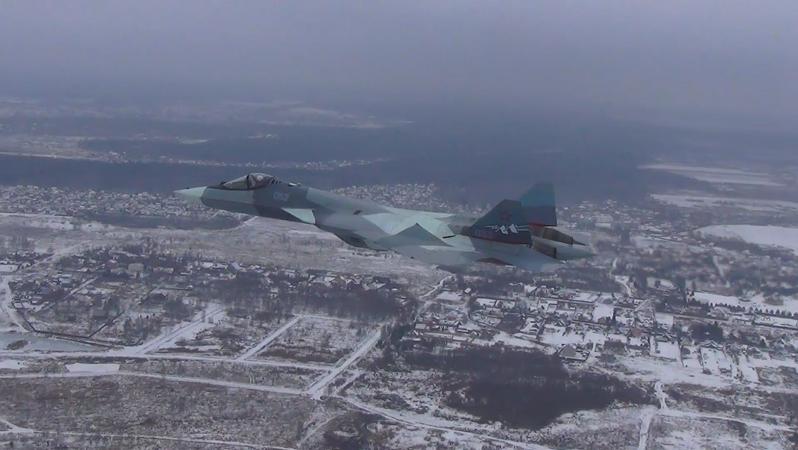 Су-57 и «Армата» против экон…