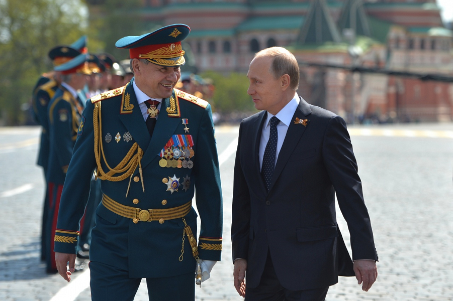 Армия, президент, спецслужбы, церковь. Кому доверяют и не доверяют россияне?