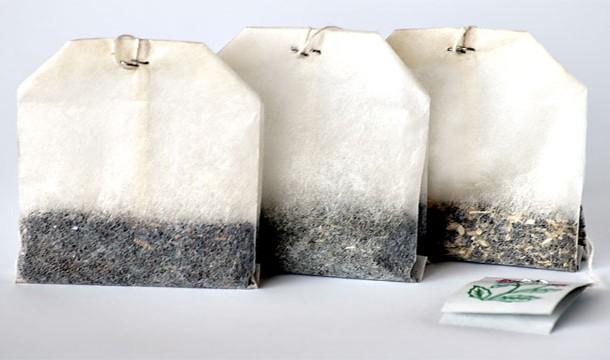 Чай : удивительные факты об этом напитке