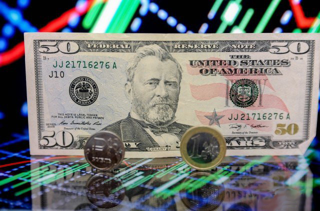 "Теперь точно: ""Крах доллара""…"