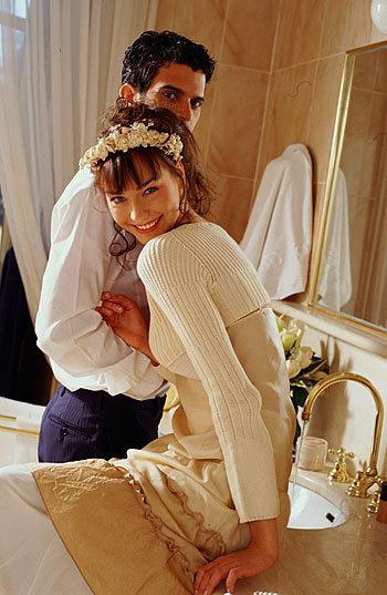 Как решиться выйти замуж второй раз