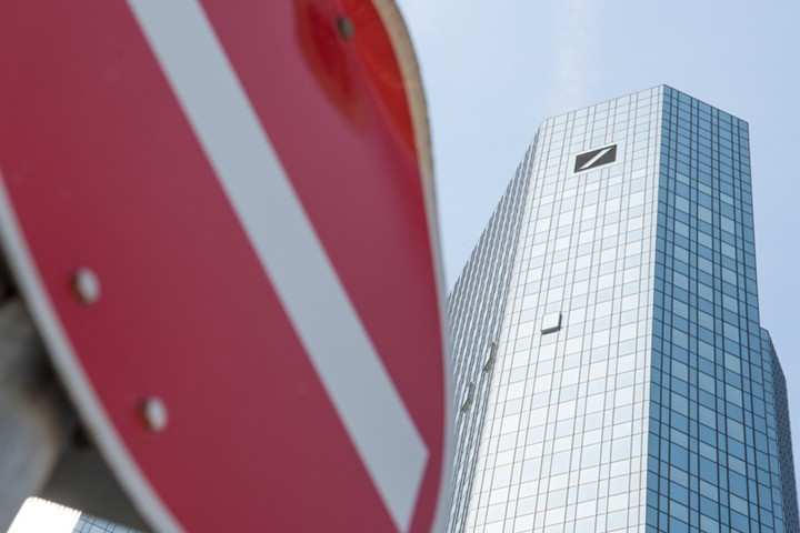 США оштрафовали Deustche Bank на $75 млн