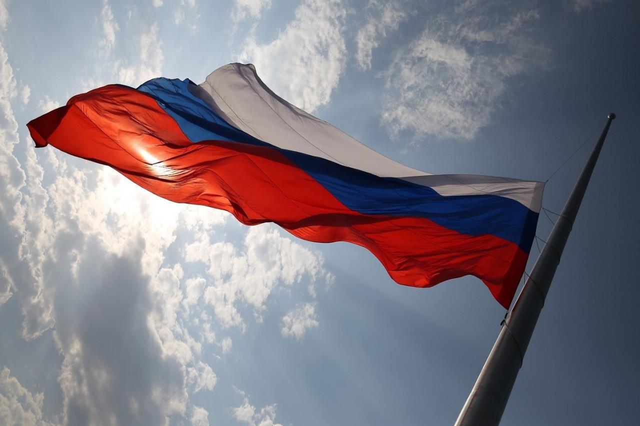 Опрос: Гражданство РФ вызывает гордость у 30% россиян