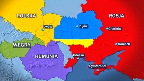 На земли Галичины претендуют 80 тысяч поляков