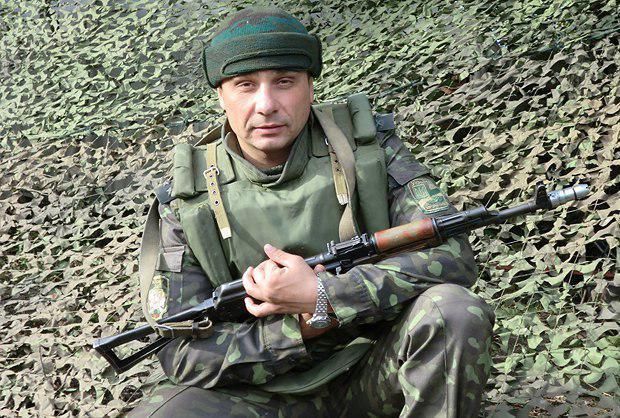 Комбриг 58-й механизированной бригады — «чистый» военный преступник без коррупционной составляющей