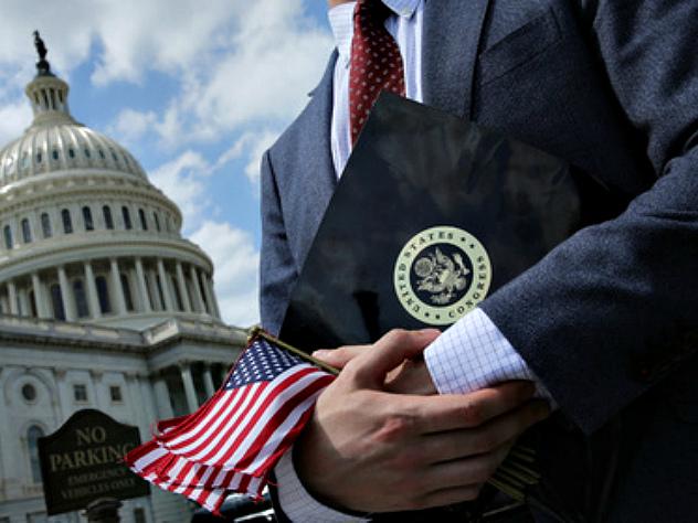 В новый «черный список» США попали 33 российских гражданина и компании из ОПК и разведки