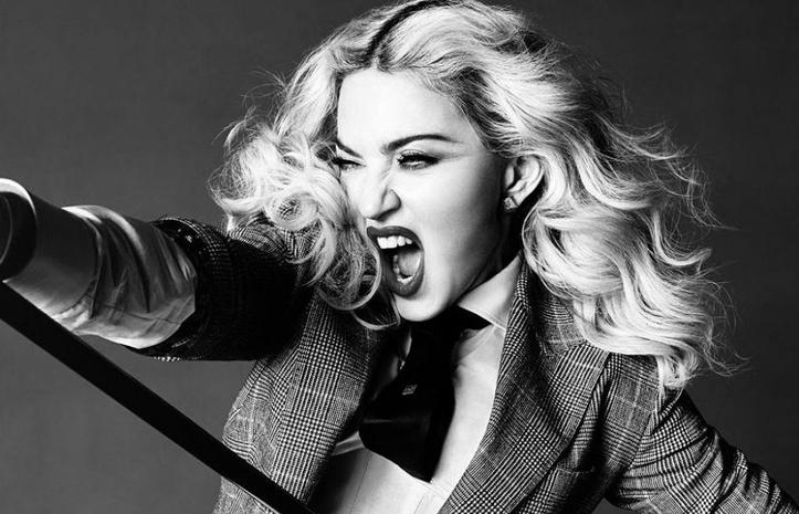 Мадонне — 60! 20 самых сумас…