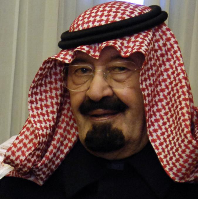 Король Саудовской Аравии пообещал Европе и США теракты