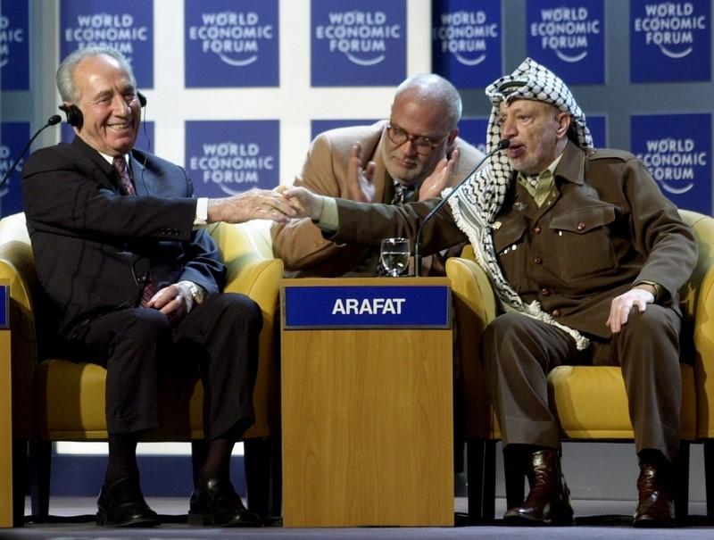 президент израиля фото