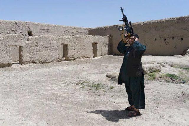 Сделка США с талибами в Афга…
