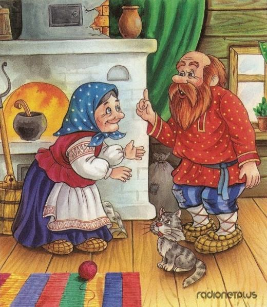 Разговор на русском языке, который не поймёт ни один иностранец