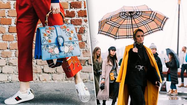 Используйте эти 7 необычных деталей в одежде, чтобы ваш стиль запоминался надолго