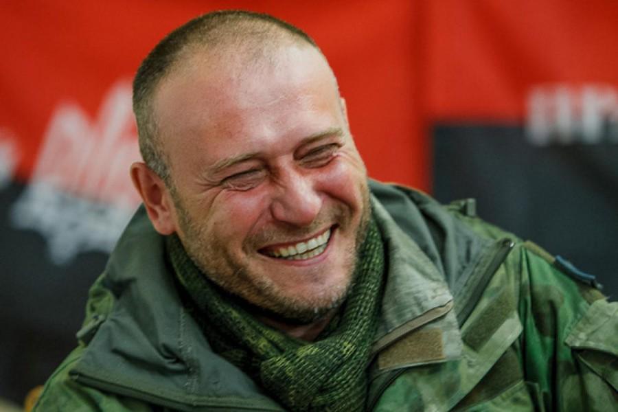 Ярош назвал дату возвращения Донбасса в состав Украины