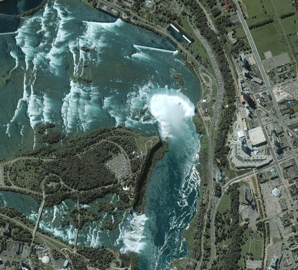 aerials0046 Вид сверху: Лучшие фото НАСА