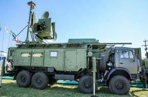 Русский «Самарканд» превратит армии НАТО в войско дикарей