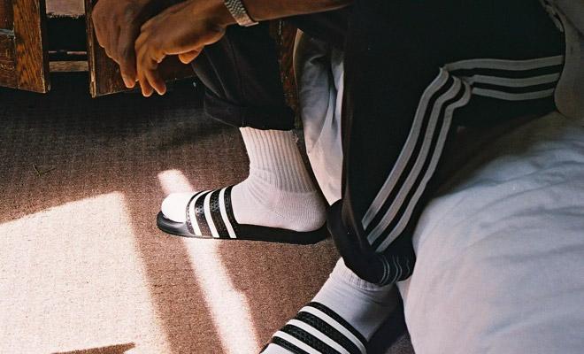 Как сочетать штаны и обувь, …