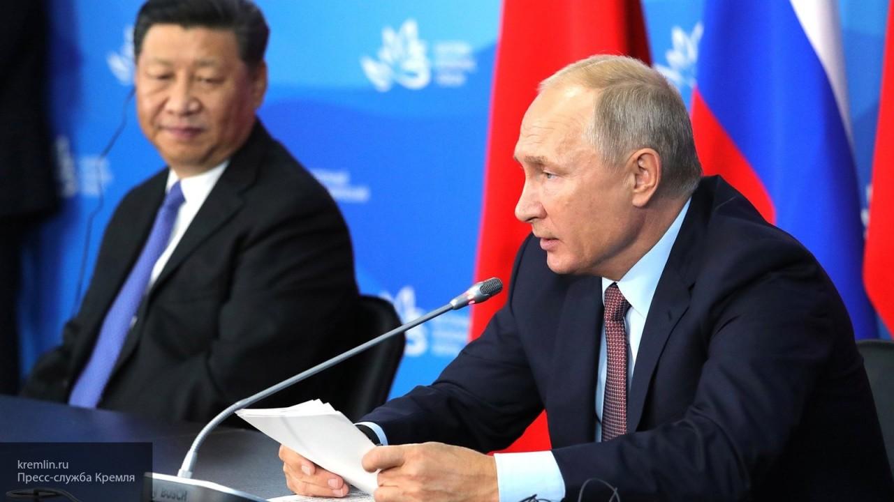 Песков раскрыл, смотрел ли Путин интервью Боширова и Петрова