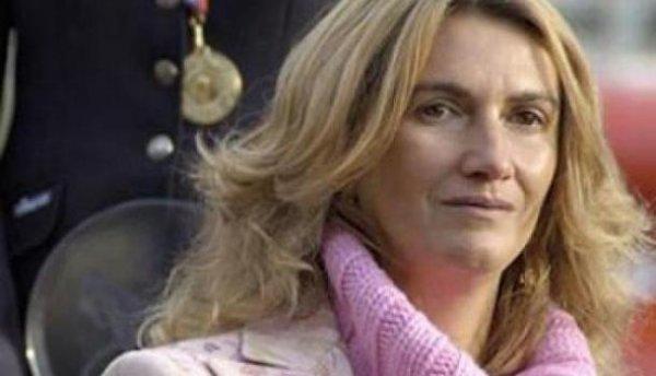 В «Правом секторе» признались, что их спонсирует россиянка Ольга Миримская