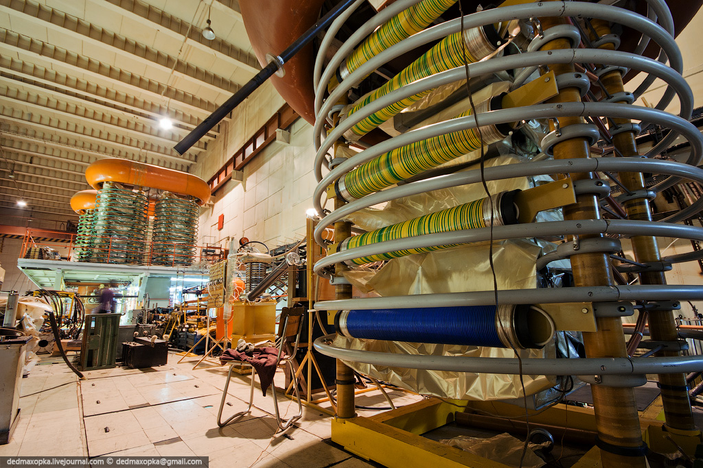 4414 Институт Ядерной Физики (ИЯФ СО РАН)