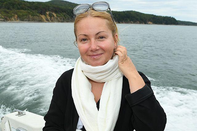 Ольга Будина: «Не в олигархах счастье»
