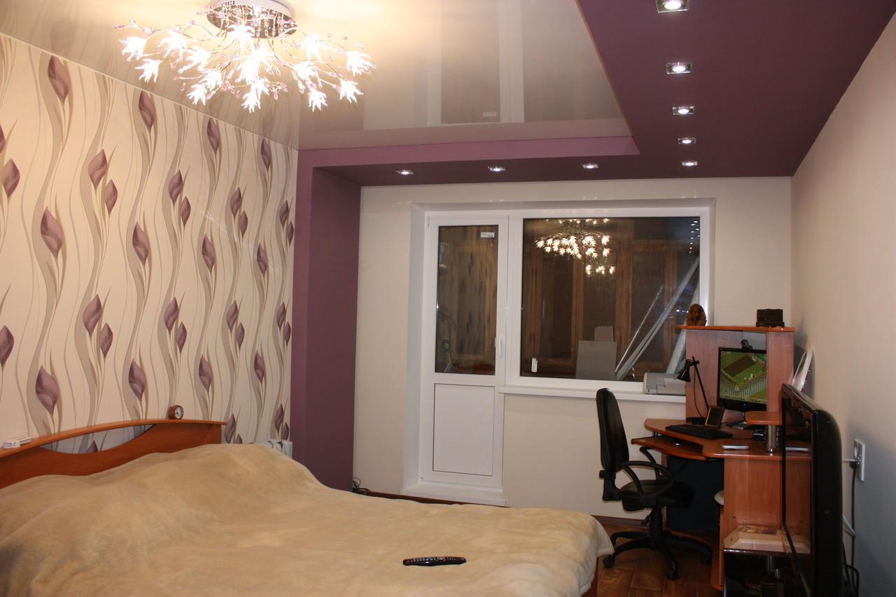 что ремонт комнаты в хрущевке размером 16 кв м этой