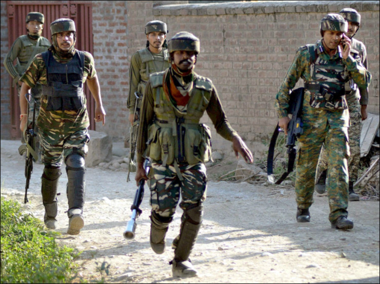Столкновения с боевиками в Пакистане: семь силовиков погибли