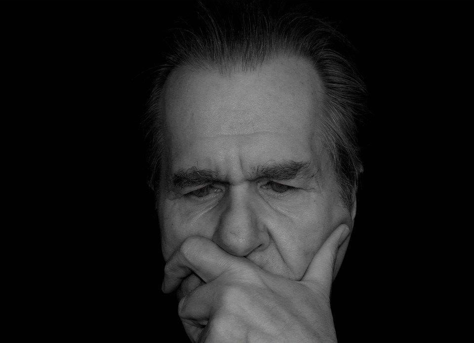 Ученые: ковыряние пальцем в носу может вызвать пневмонию