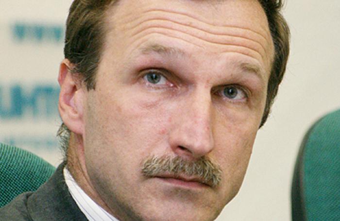 Георгий Бовт: Перед Путиным как кошмарный сон стоит судьба Муаммара Каддафи
