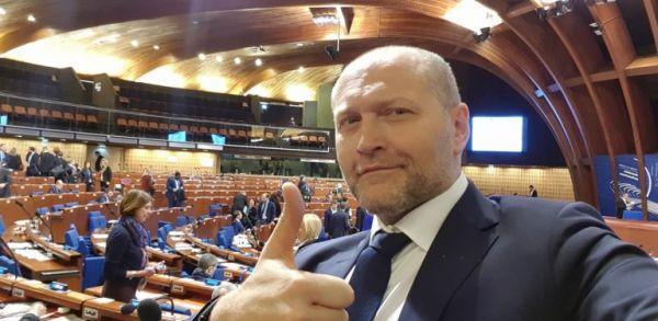 В ПАСЕ украинцы напали на Скабееву: Кадыров обещает отомстить