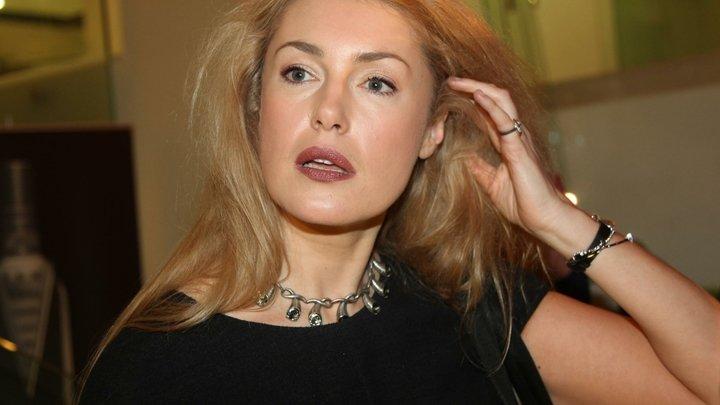 """""""Не ведают, что творят"""": Мария Шукшина прокомментировала участие своих родственников в ток-шоу на Первом"""