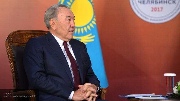 Назарбаев утвердил новый алфавит казахского языка