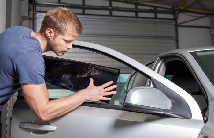 Правила тонировки стекол в автомобиле