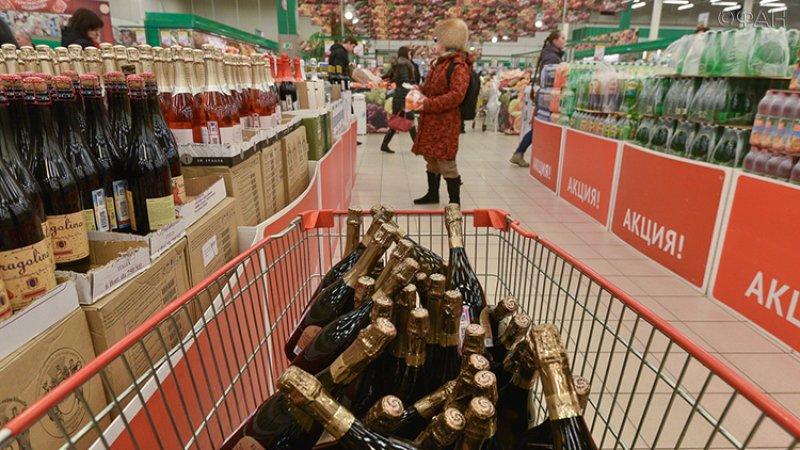 Эксперты озвучили достижения в войне против контрафактного алкоголя в РФ