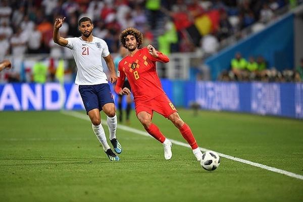Тринадцатый чемпионат мира бельгийцев стал для них бронзовым