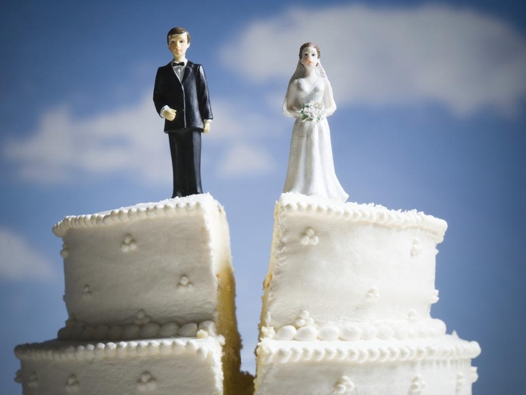 Интересные способы расторжения брака в разных странах