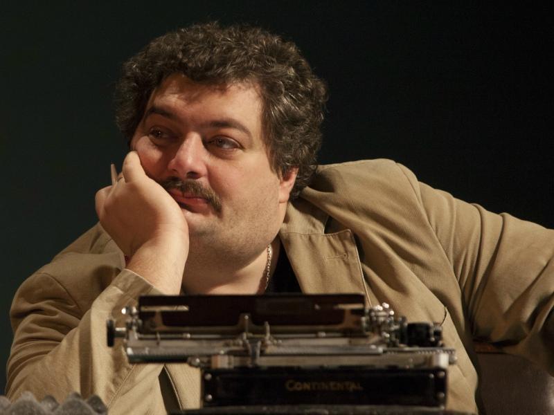 Дмитрий Быков: Штрафной удар