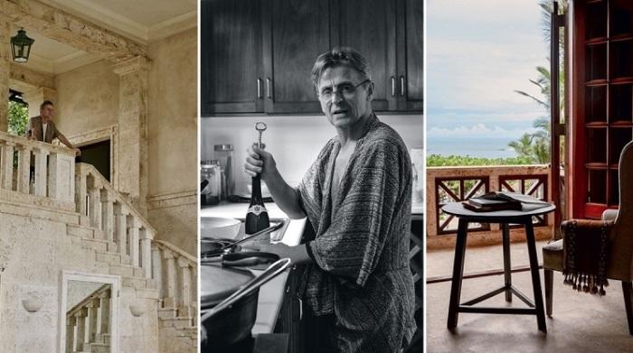 Как живет знаменитый советский «невозвращенец» и мастер танца Михаил Барышников
