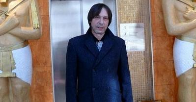 Николай Носков госпитализиро…