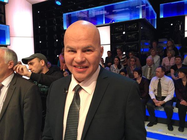 Коротченко объяснил пользу от Ковтуна на российском ТВ
