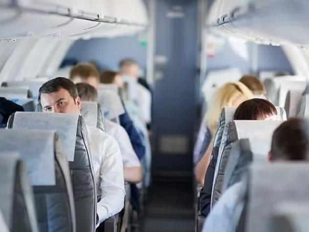 Эксперты рассказали, где чаще всего встречаются пассажиры с малышами