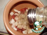 Мамочкины горшочки ингредиенты