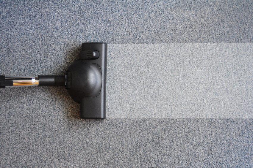 Советы как уменьшить количество пыли в квартире